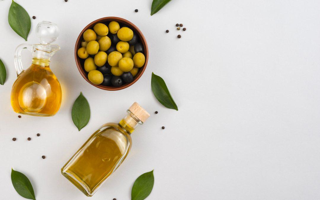 Le caratteristiche dell'olio della azienda agricola Bonazza