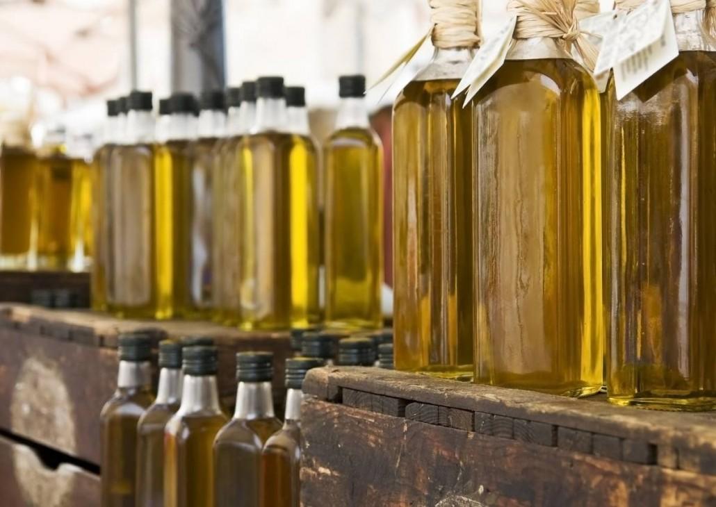 olio extravergine biologico - aziende agricole biologiche bologna